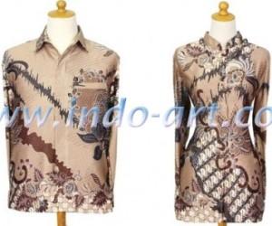 Batik Sutra Tulis